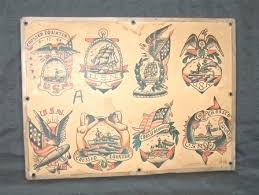 Image Result For Authentic Wwii Tattoos