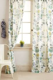 Jacobean Floral Country Curtains by Best 25 Floral Curtains Ideas On Pinterest Printed Curtains