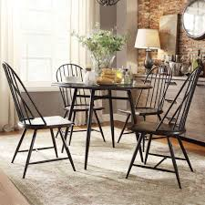 Dining Room Chairs For Glass Table by Cottage Kitchen U0026 Dining Room Furniture Furniture The Home Depot
