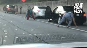 100 Two Men And A Truck Atlanta Rmored Truck Door Flies Open On Tlanta Highway Drivers Grab Cash