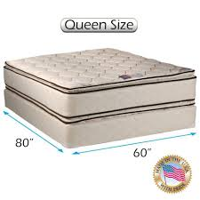 Kmart Air Beds by Box Spring Queen Box Springs Under Spring Walmart Twinttress Set