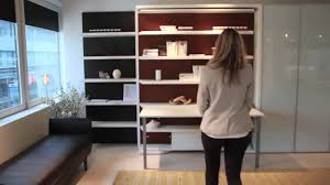 lgm resource furniture wall bed systems youtube