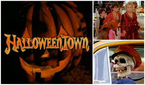 Halloweentown 2 Cast by The Nolte Fam Favorite Halloween Movies