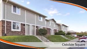 Oakdale Square Apartments– Bloomington IN – ApartmentGuide