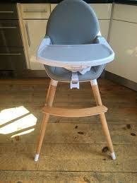 Koodi High Chair - Less Than 6 Months Old! RRP £129.99! | In Cowbridge,  Vale Of Glamorgan | Gumtree Stokke Tripp Trapp High Chair Baby Set 2018 Wheat Yellow Amazoncom Jiu Si High Leather Metal 6 Months 4 Ddss Chair Pu Seat Cushion My Babiie Highchair Review Keekaroo Hr Tray Infant Insert Espr Aqua Little Seat Travel Highchair Coco Snow Direct Ademain 3 In 1 Chairs Month Old Mums Days Empoto Pp Stainless Steel Tube Mat Bjorn Br2 Bromley For 8000 Sale Shpock Childwood Evolu 2 Evolutive Kids White Six Month Old Baby Girl Stock Photo 87047772 Alamy