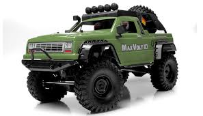 100 Ebay Rc Truck Details About Exceed RC Rock Crawler 110 Max Volt W Waterproof Electronics RC Green