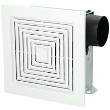 Humidity Sensing Bathroom Fan Wall Mount by Wall Bathroom Fan Air King Ceiling Single Speed Humidity Sensing