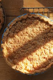 Bobby Flay Pumpkin Pie With Cinnamon Crunch by 149 Best Recipes Thanksgiving Images On Pinterest