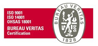 logo bureau veritas certification eltacon engineering b v