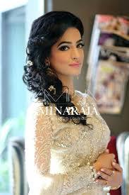 129 best Nikkah bridal makeup images on Pinterest