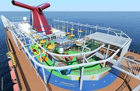 Carnival Splendor Panorama Deck Plan by Carnival Panorama Itinerary Schedule Current Position