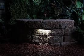wall lights design outdoor retaining landscape wall lights low