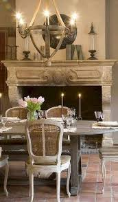 French Country Dining Table With Leaves Room Design Ideas Curtains Ethan Allen Rustic