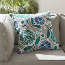 Home Depot Deep Patio Cushions by Pillow Glamorous Outdoor Pillows And Cushions Custom Outdoor