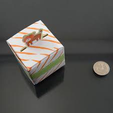 Personalized Lavender Elephant Bank