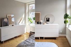 farbfreude manuelas schlafzimmer in grau braun i kolorat