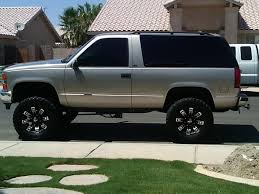 2 Door Tahoe Rockstar Rims | Sponsored Ad | Jeeps,Broncos And Things ...