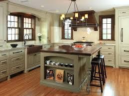 1920s Decor Impressive Island Home Kitchen Design Beautiful Interior Wall Bamboo Floor Ideas