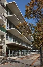 canap駸 le corbusier asilo a santa fe edilizia scolastica education kinder
