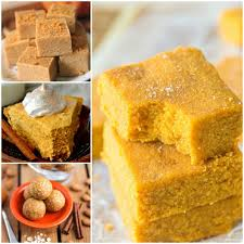 Easy Pumpkin Desserts by 18 No Bake Pumpkin Desserts You Need In Your Recipe Box
