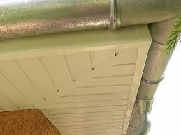 habillage bandeaux pose sous de toit pvc alu 38 69