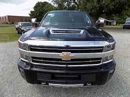 100 456 Chevy Trucks New 2019 Chevrolet Silverado 2500HD High Country 4D Crew Cab In
