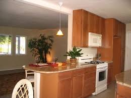 opening up the galley kitchen we d user prettier higher end