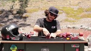 100 Ronin Trucks Jimmy Riha Review On Vimeo