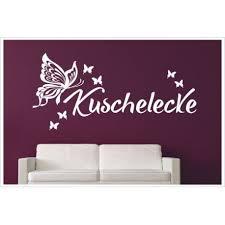 wohnzimmer kuschelecke kuscheln schriftzug aufkleber dekor wandtattoo wandaufkleber der dekor aufkleber shop