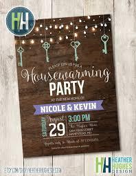 Personalized Housewarming Invitations 26 Invitation