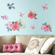 Wall Decor Stickers Walmart Canada by Wall Decals U0026 Wall Stickers Roommates