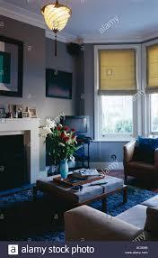 offenbach haus moderne umbau und erweiterung wohnzimmer