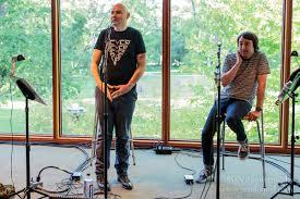 Setlist Smashing Pumpkins by Billy Corgan 8 30 At Ravinia The Punk Vault