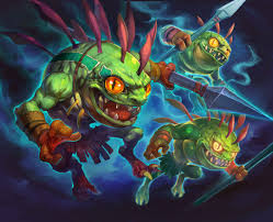 Top Decks Hearthstone September 2017 by 100 Hearthstone Top Decks September 2017 Wild Hearthstone
