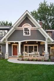 Photo Of Craftsman House Exterior Colors Ideas by Tricks For Choosing Exterior Paint Colors Exterior Paint Colors