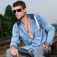 high quality slim fit shirt men promotion shop for high quality