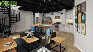 100 Modern Interior Design For Small Houses ArtStation Living Room S Ideas 3d