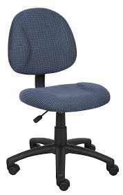Office Star Chairs Amazon by Amazon Com Boss Office Products B315 Be Perfect Posture Delux