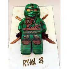 ninjago lloyd torte