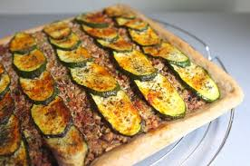 cuisine macrobiotique tarte andrée vegan