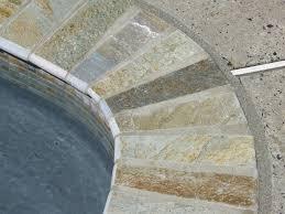 replacement pool coping tile coping david e callahan pools
