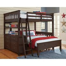 bunk beds mainstays twin over full bunk bed assembly