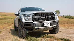 Ford's New Raptor Unleashed In The Canadian Badlands – WHEELS.ca