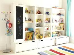 rangement chambre bébé meubles rangement chambre enfant rangements modulables pour la
