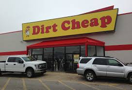 Dirt Cheap Store Opening In Old Hastings Location In Clarksville ... Trucks For Sale Clarksville Tn Complete Home Depot Gmc In Tn 37040 Autotrader New Chevrolet Used Car Dealer James Corlew Box For Caforsalecom Spudnix Food Roaming Hunger Dodge Ram 2500 Truck Wyatt Johnson Buick And Nissan Frontier Memory Lane Cruisers Classified Ads Emmert Intertional Vessel Moving Into Hemlock Semiconductor