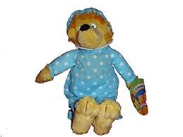 Berenstain Bears Mama Bear 13quot Plush Figure