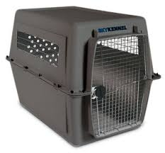 Petmate Sky Kennel Airline Cargo Crate Giant Series 700