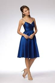 dark blue and white bridesmaid dresses amore wedding dresses