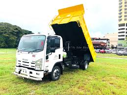 100 Martinez Trucking New Isuzu Truck For Sale Isuzu NPR81 NPR PRO With
