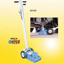 Otc Floor Jack Made In Usa by Otc 22 Ton Hydraulic Axle Jack 5012